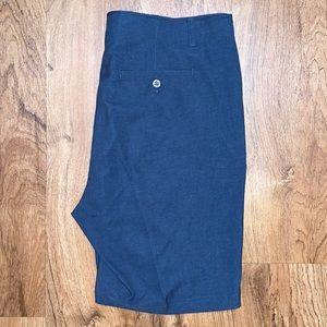 Pebble Beach Golf Shorts